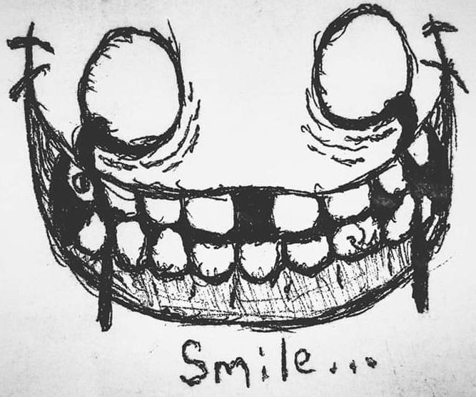 Smiles last forever
