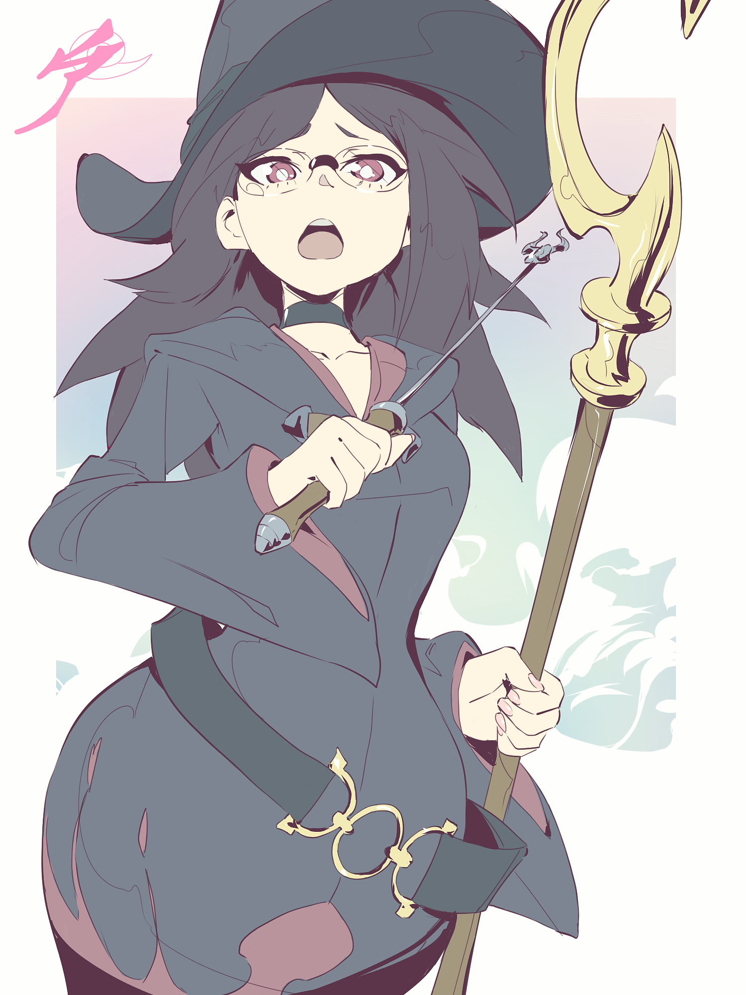 LWA: Commission