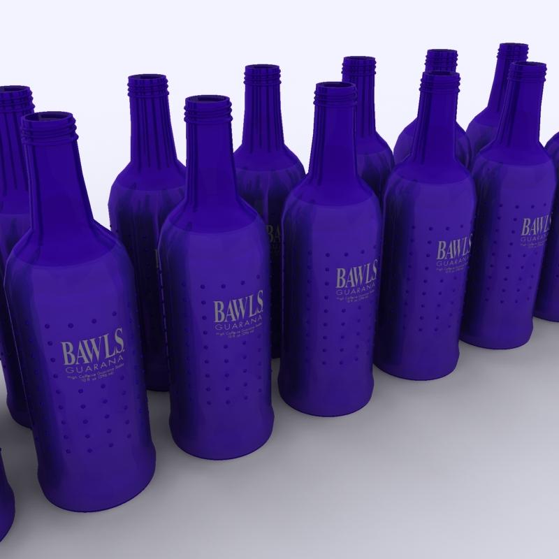 Bawls 3D