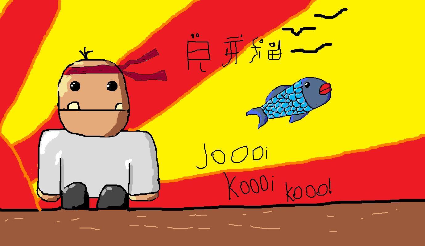 JOOOI KOOOI KOOO