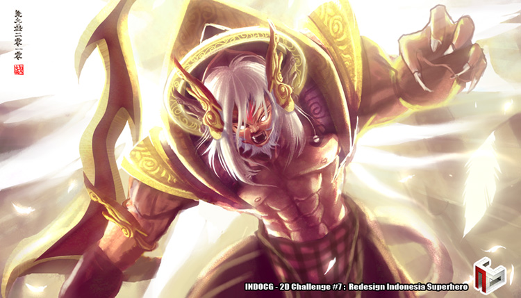 Hanuman Rising