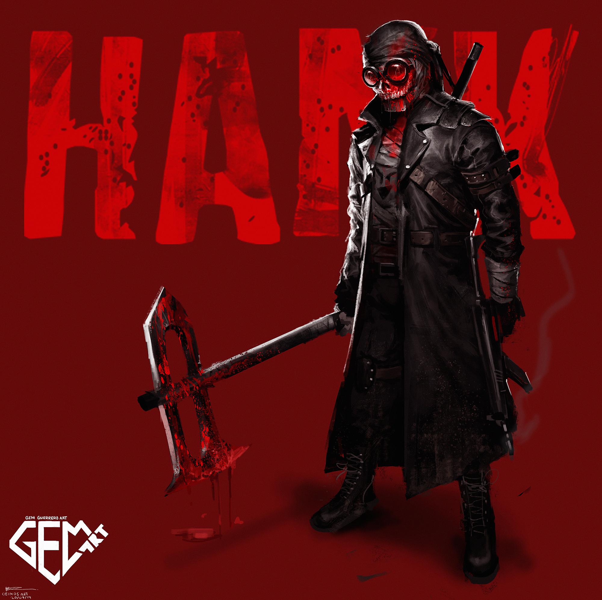 HANK (smaller res)