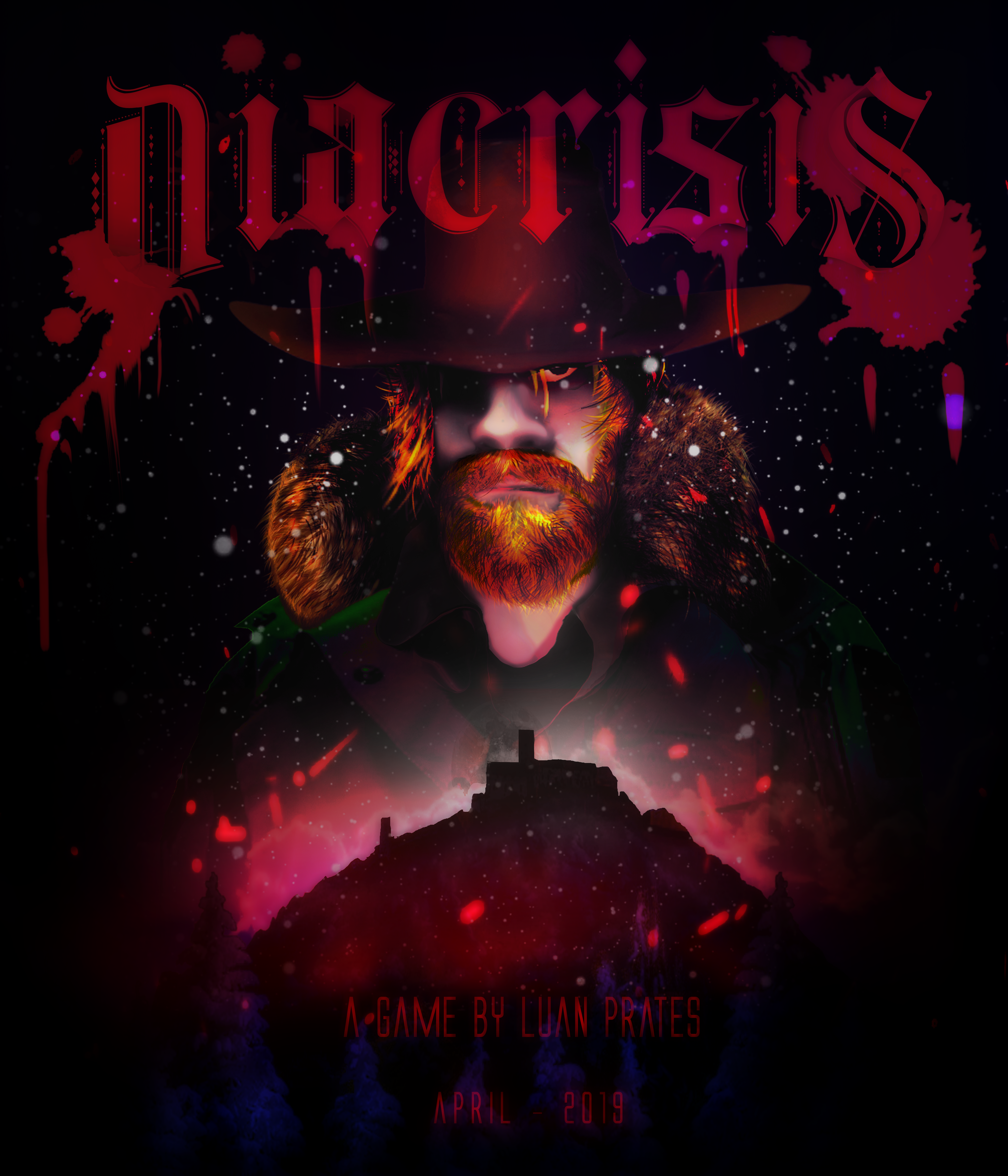Diacrisis Cover