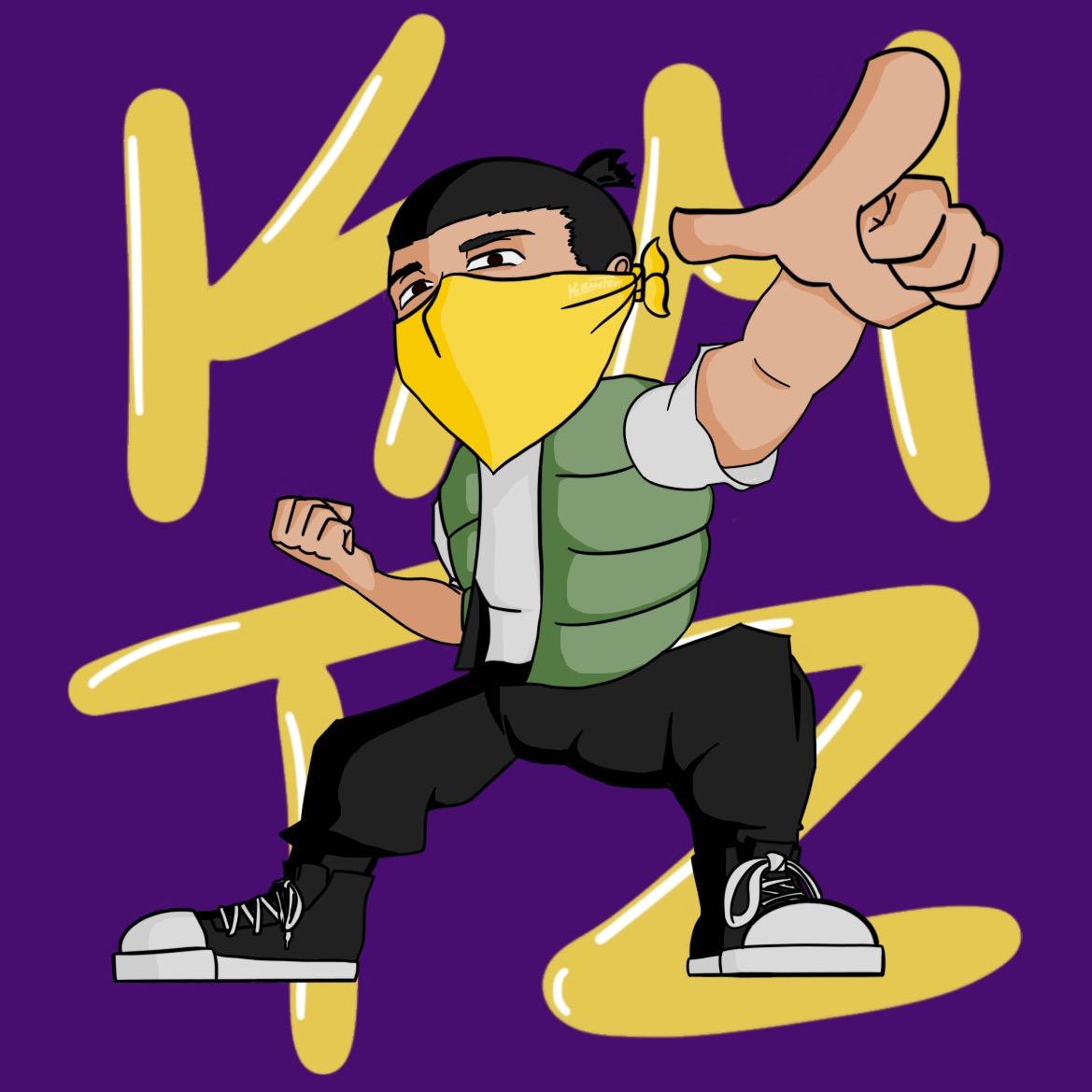 KMTZ Avatar