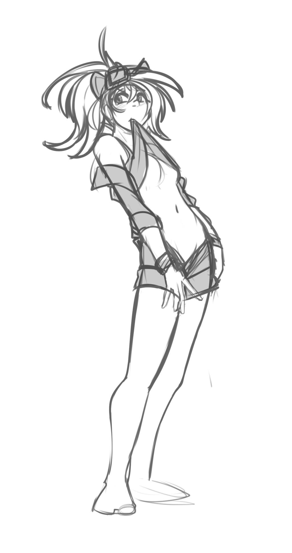 RD Sketch