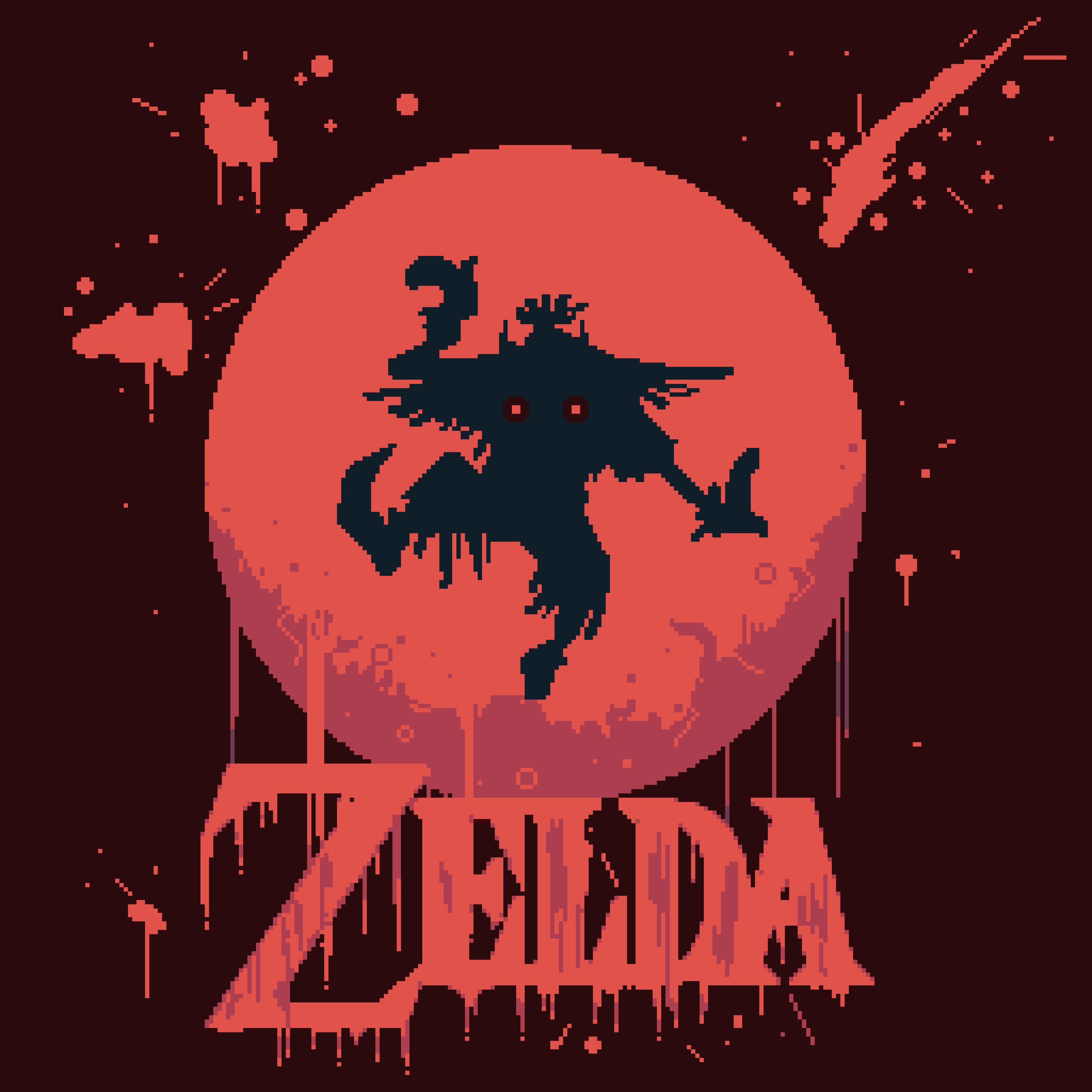 Zelda - Merch