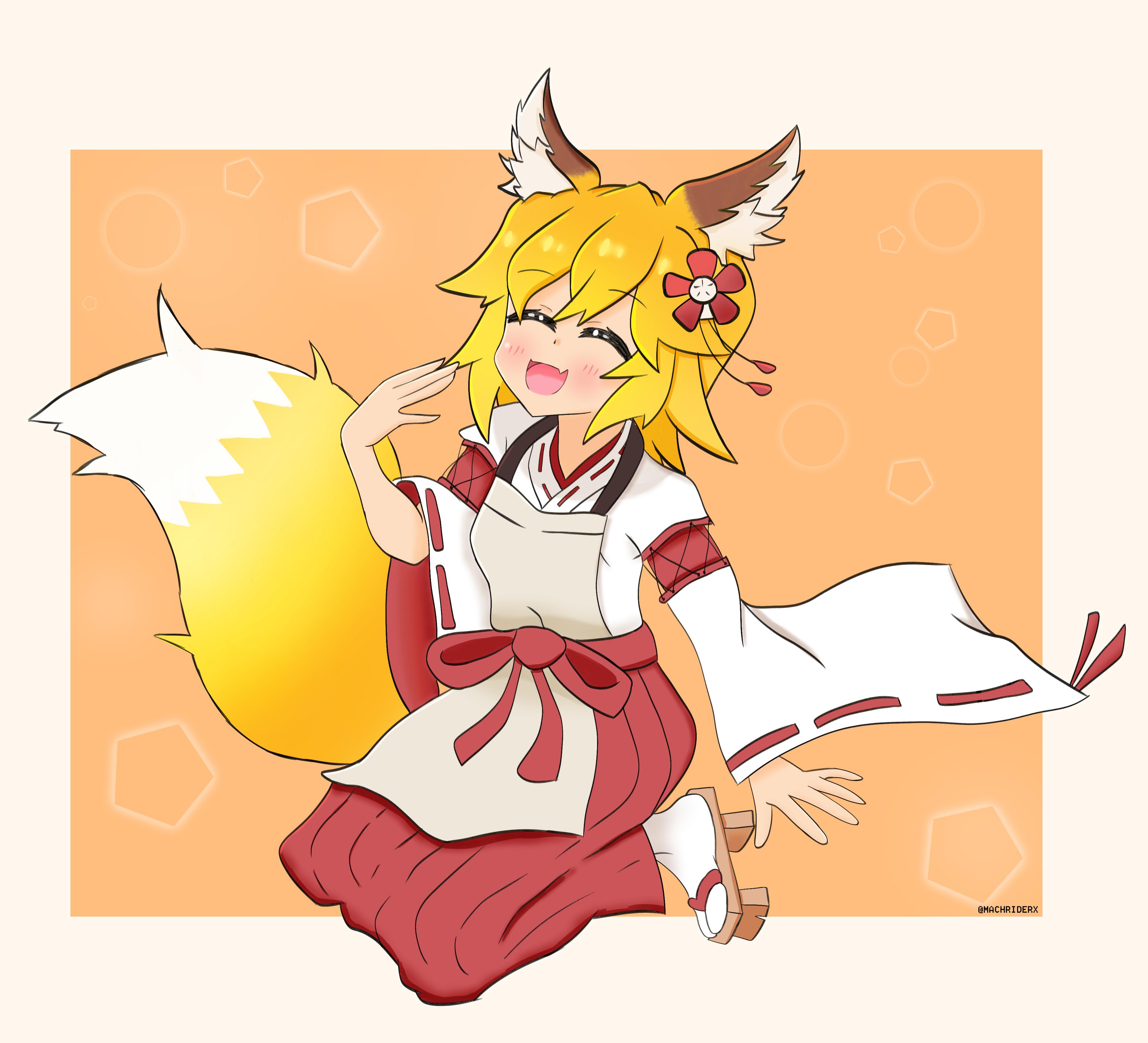 Senko-San
