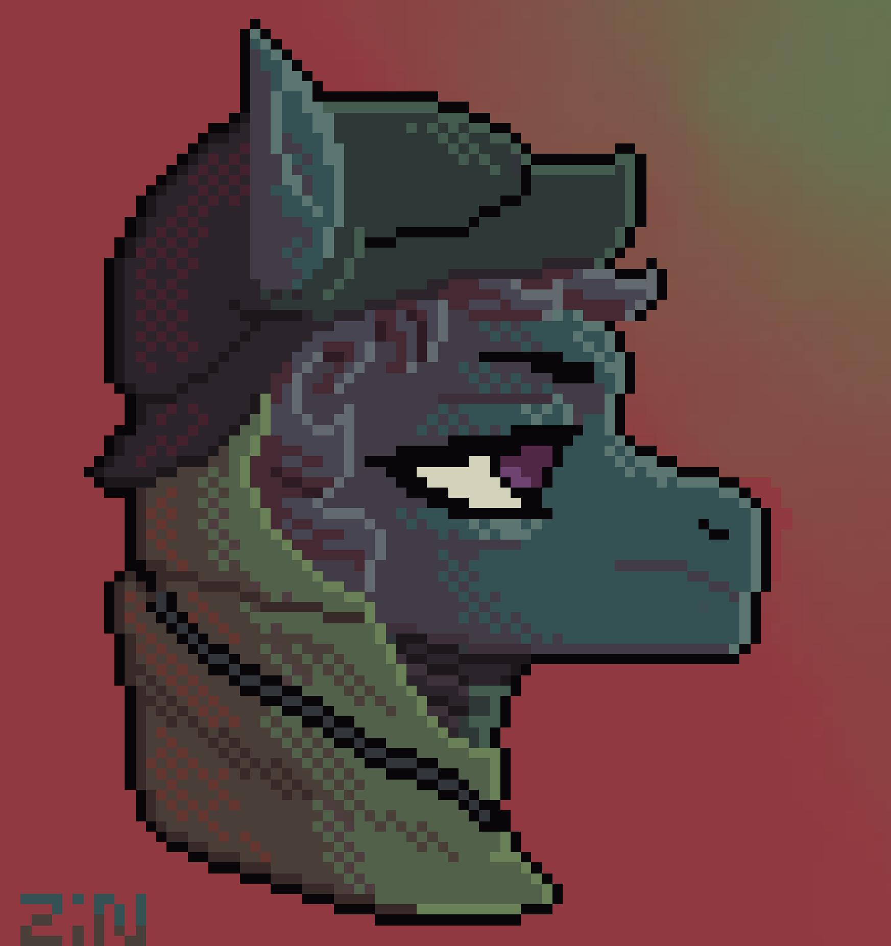Pixel Guard