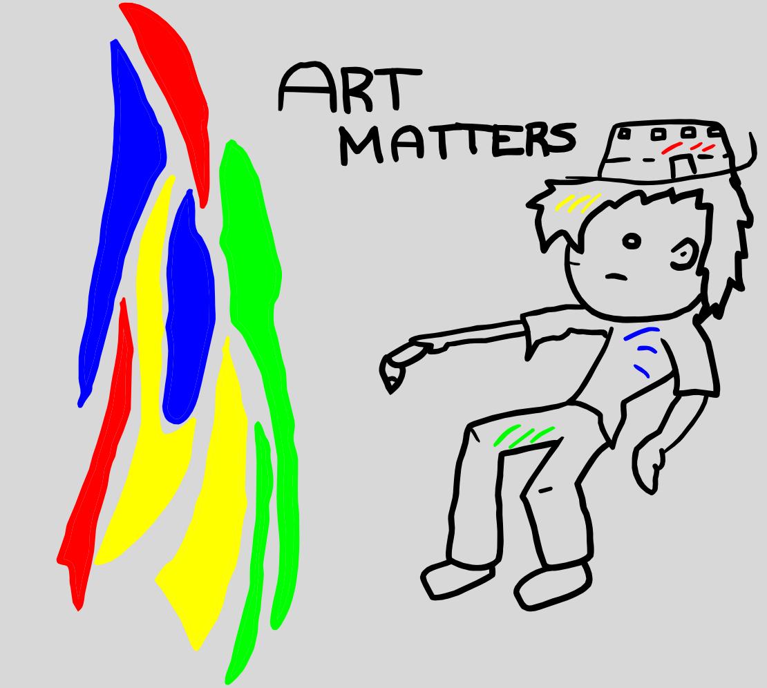 Art Matters