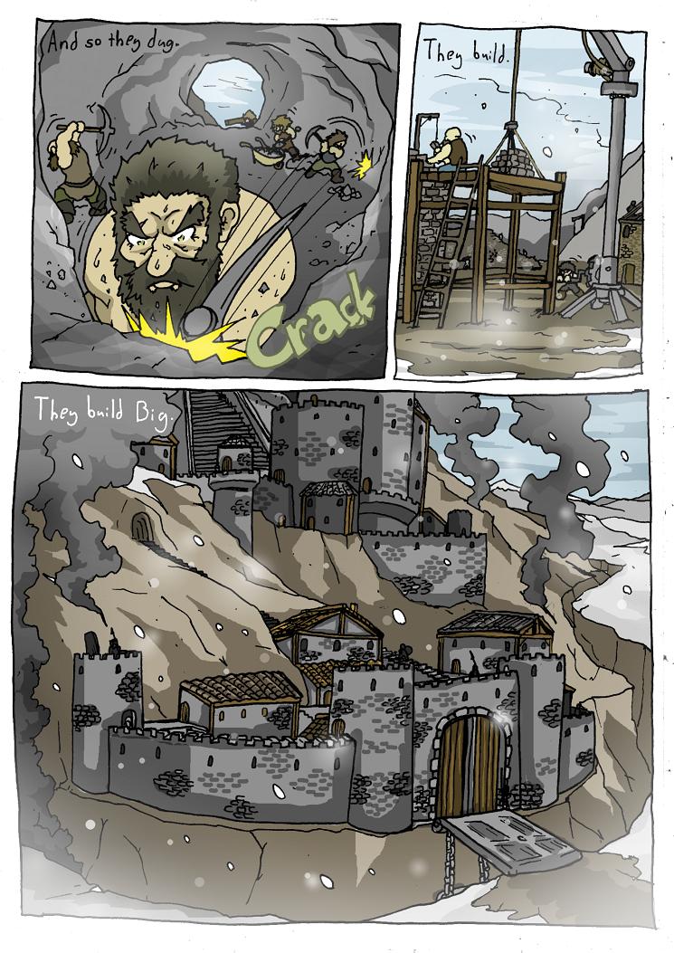 Syrupleaf: Page.2