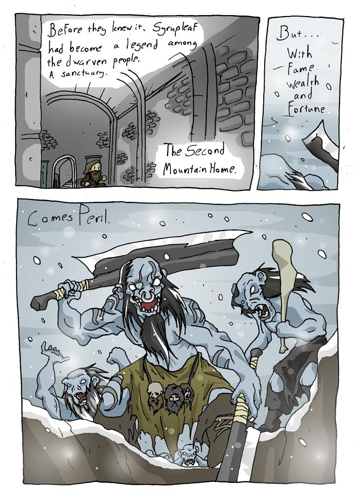 Syrupleaf: Page.3