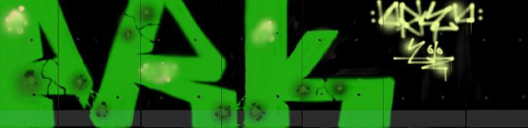 Ark - Graffiti 2