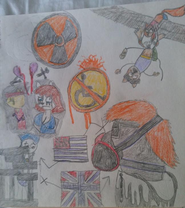 Sketches ep4