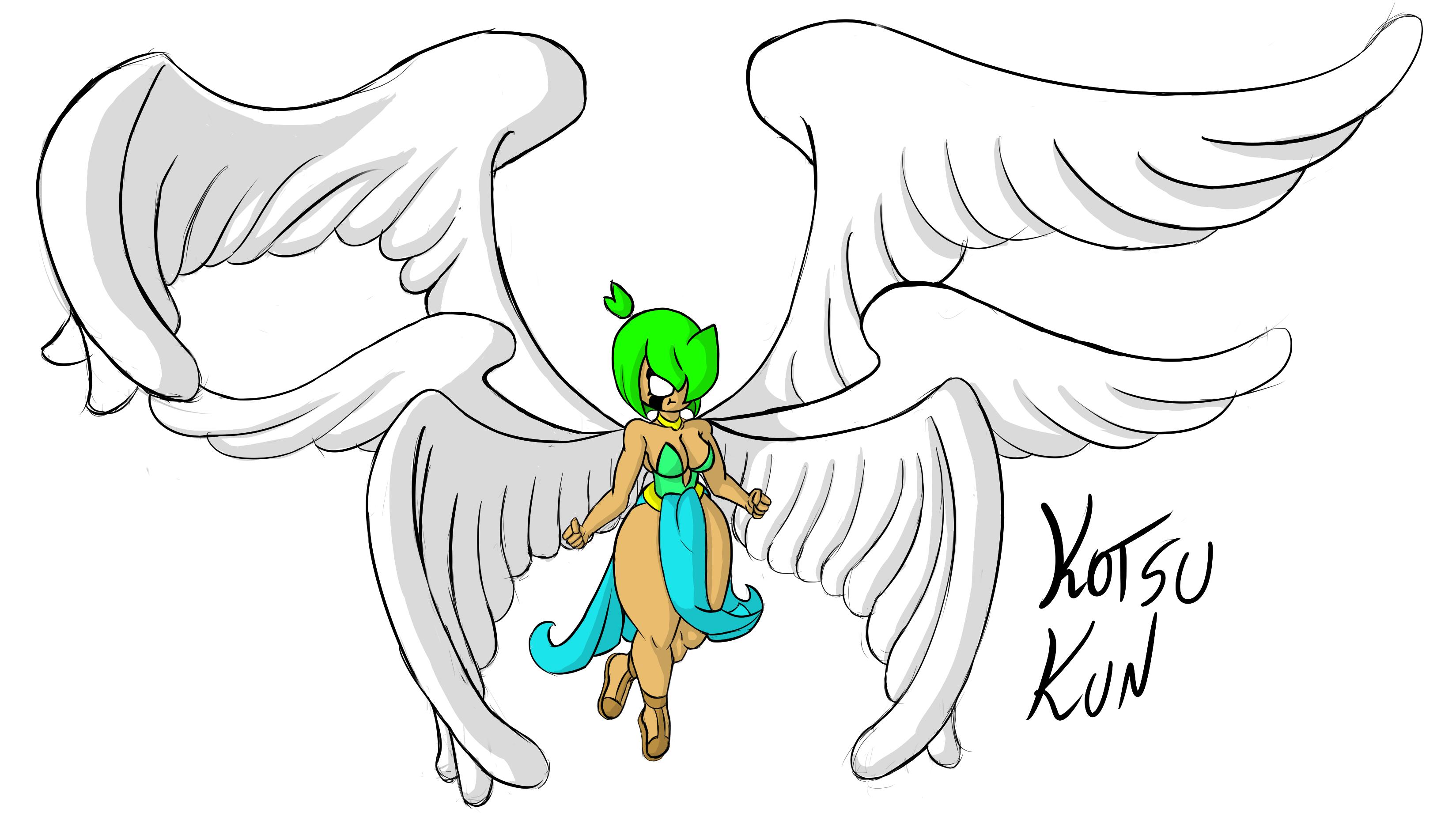 Kannia (Divine mode)
