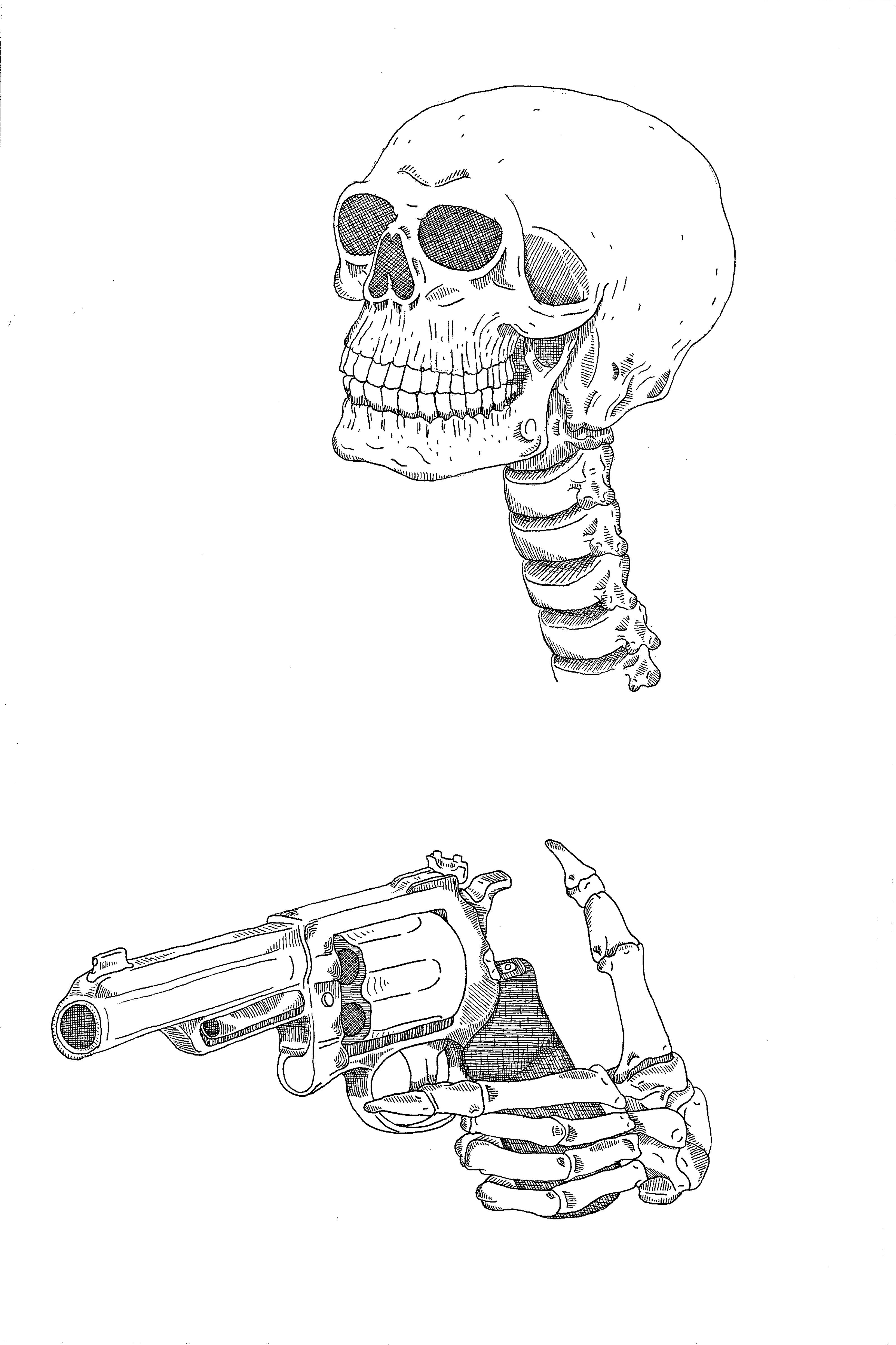 Spook Shoot