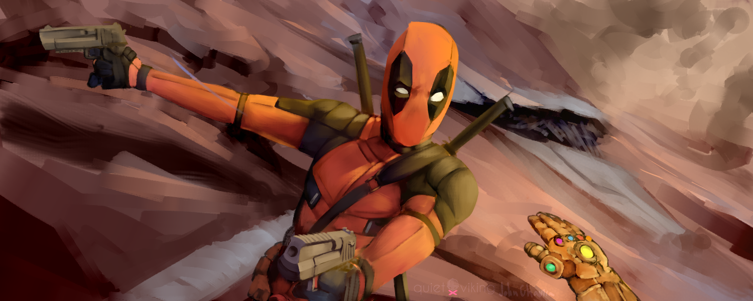 If Deadpool was in Endgame
