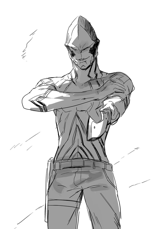 Agent Adad