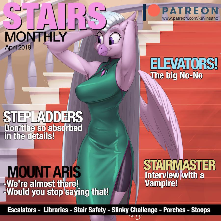 Hippogriff Magazine