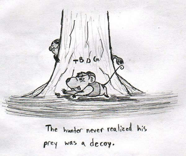 Reekling Hunter