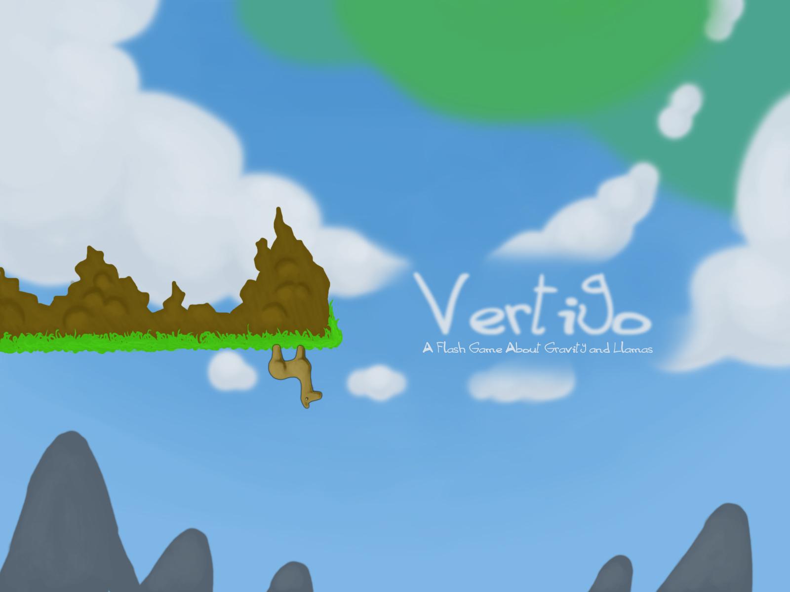 Vertigo Wallpaper : World 1