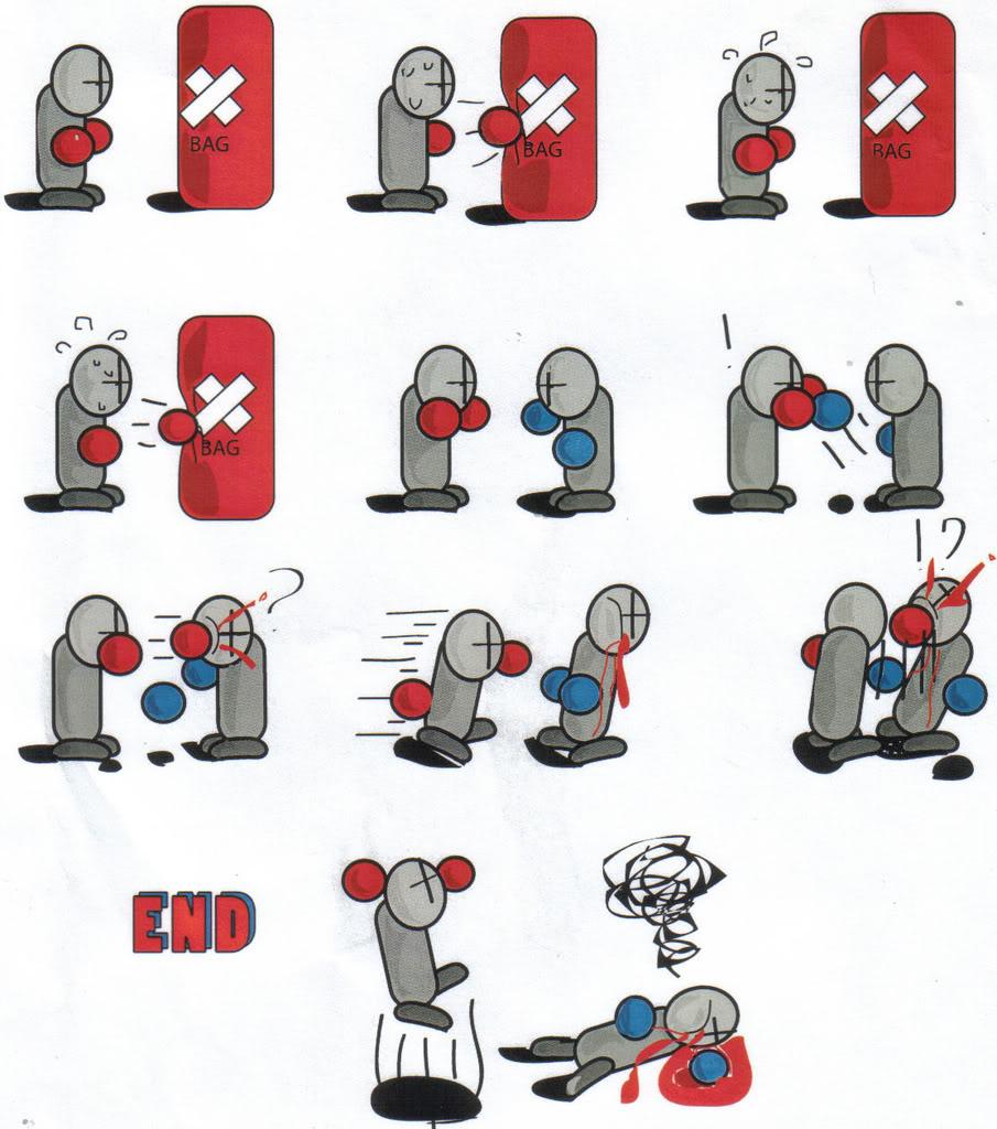Madness Boxing