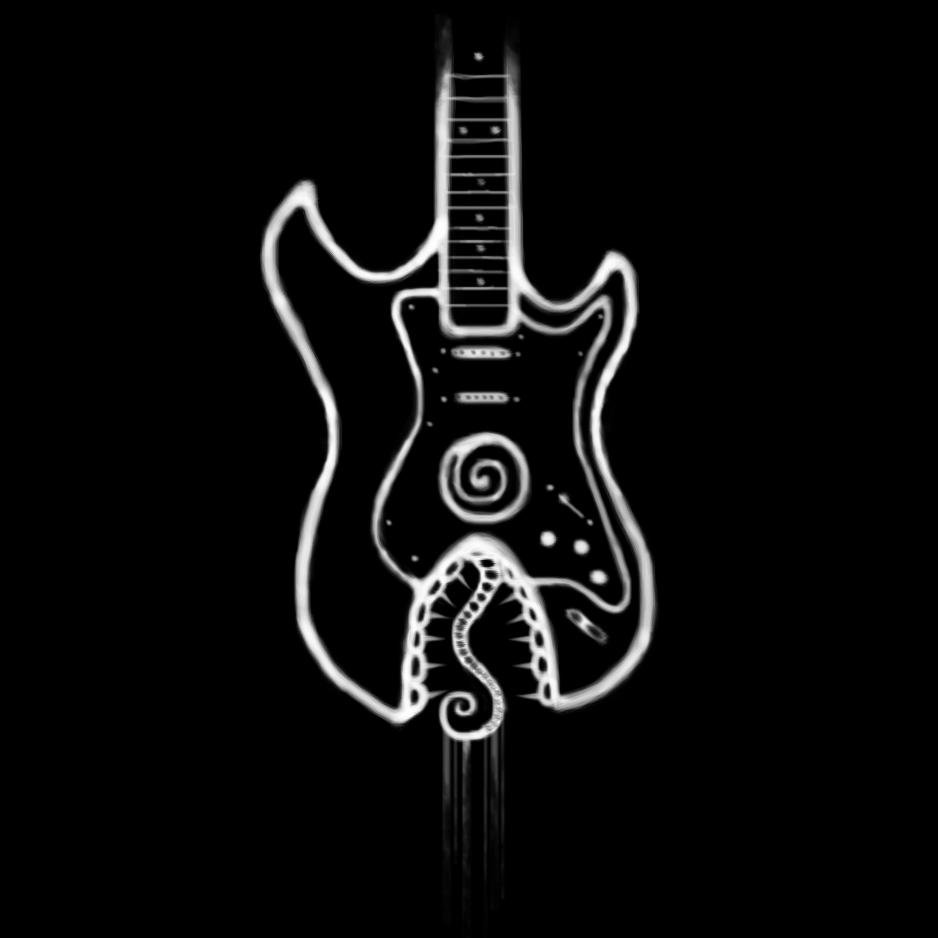 Still My Guitar Gently Reaps