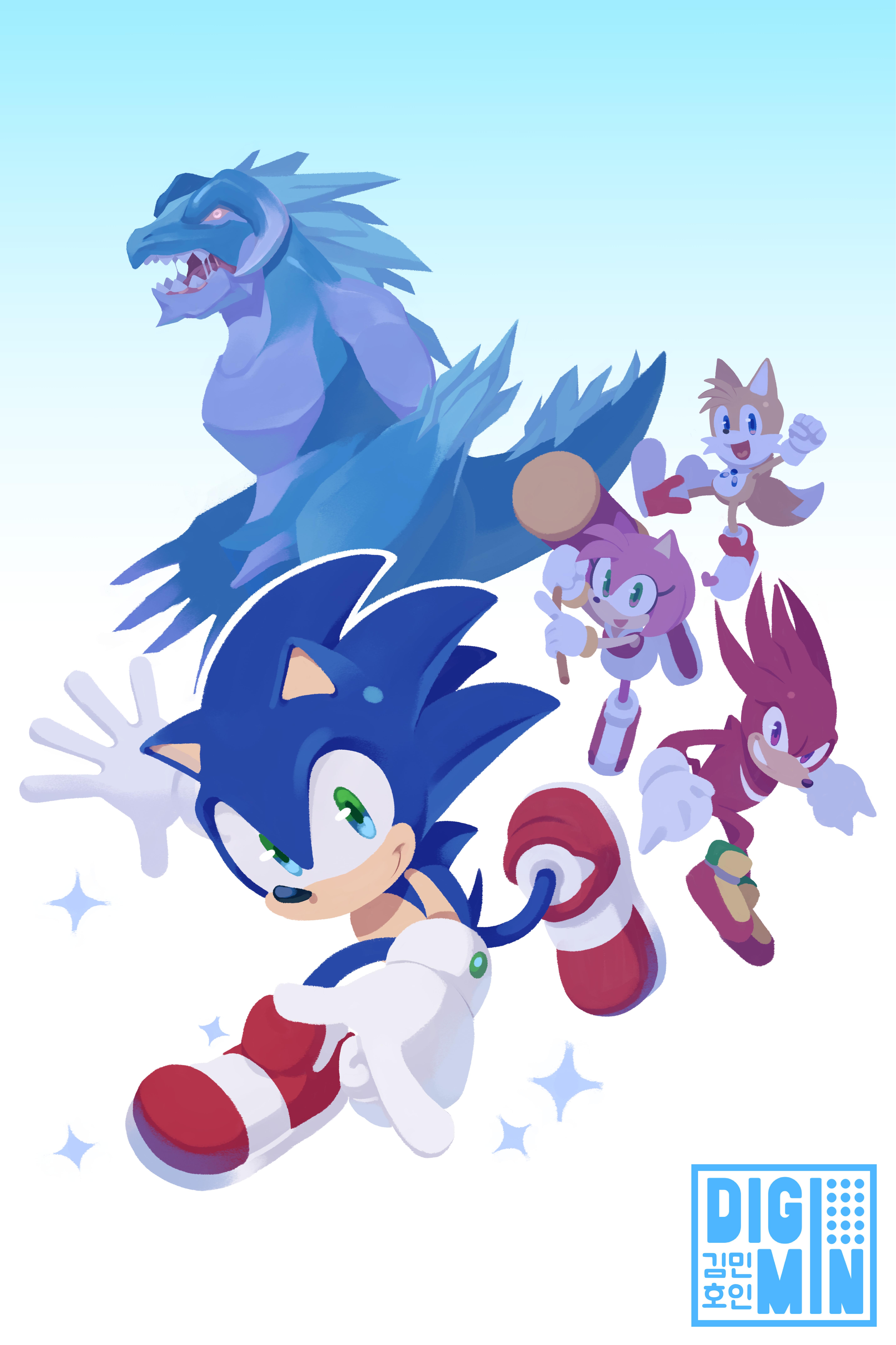 Sonic Adventure 1.5