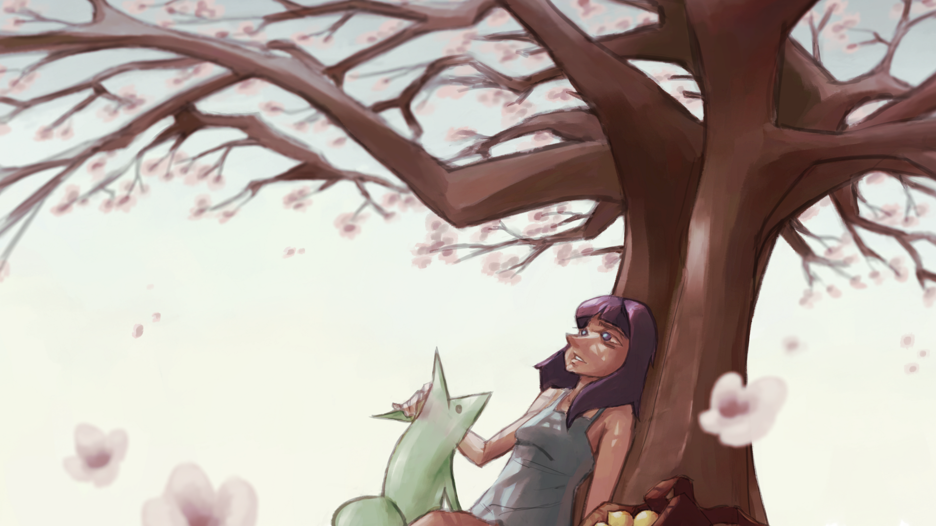 Dreams of Cherries
