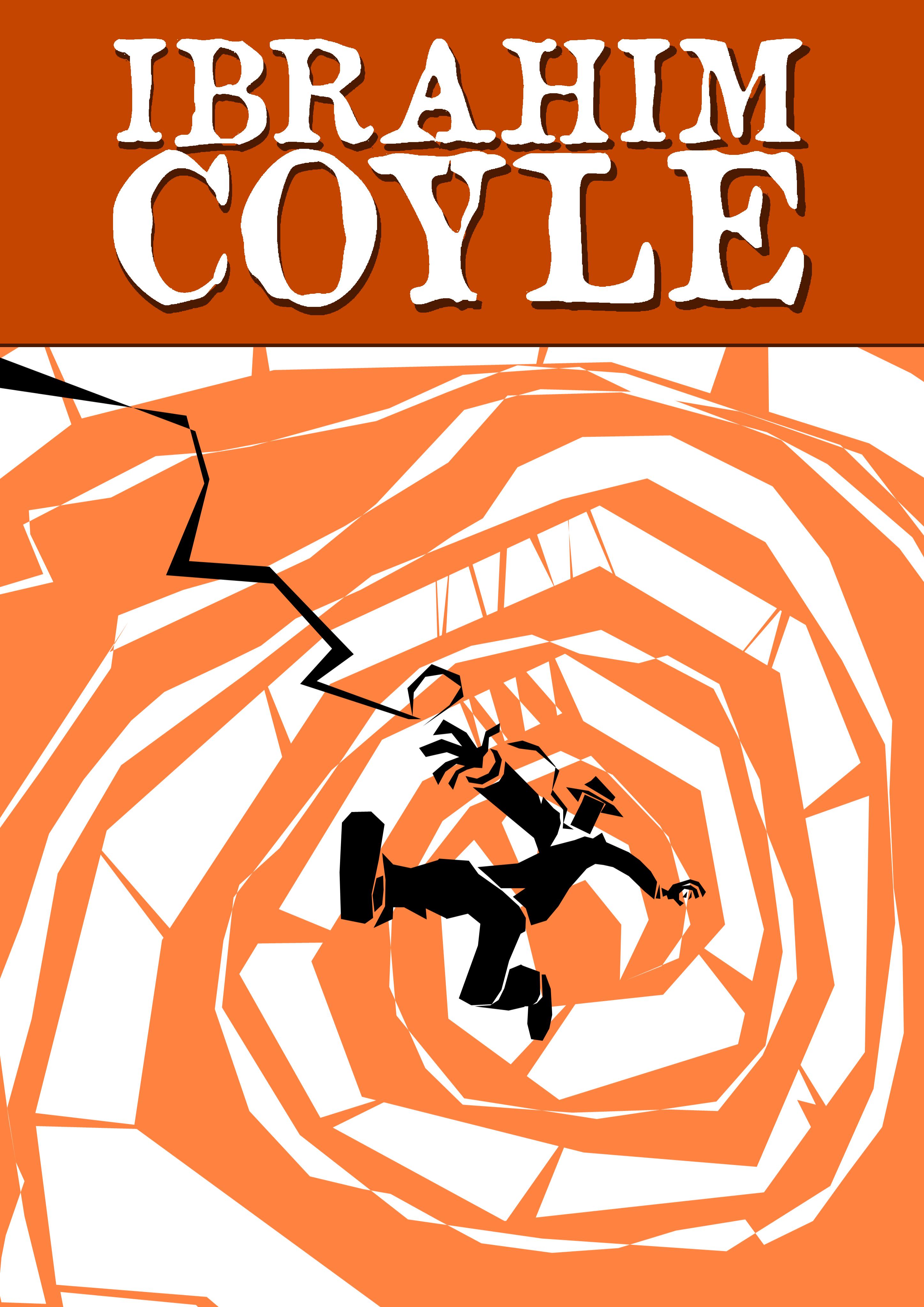 Ibrahim Coyle #9