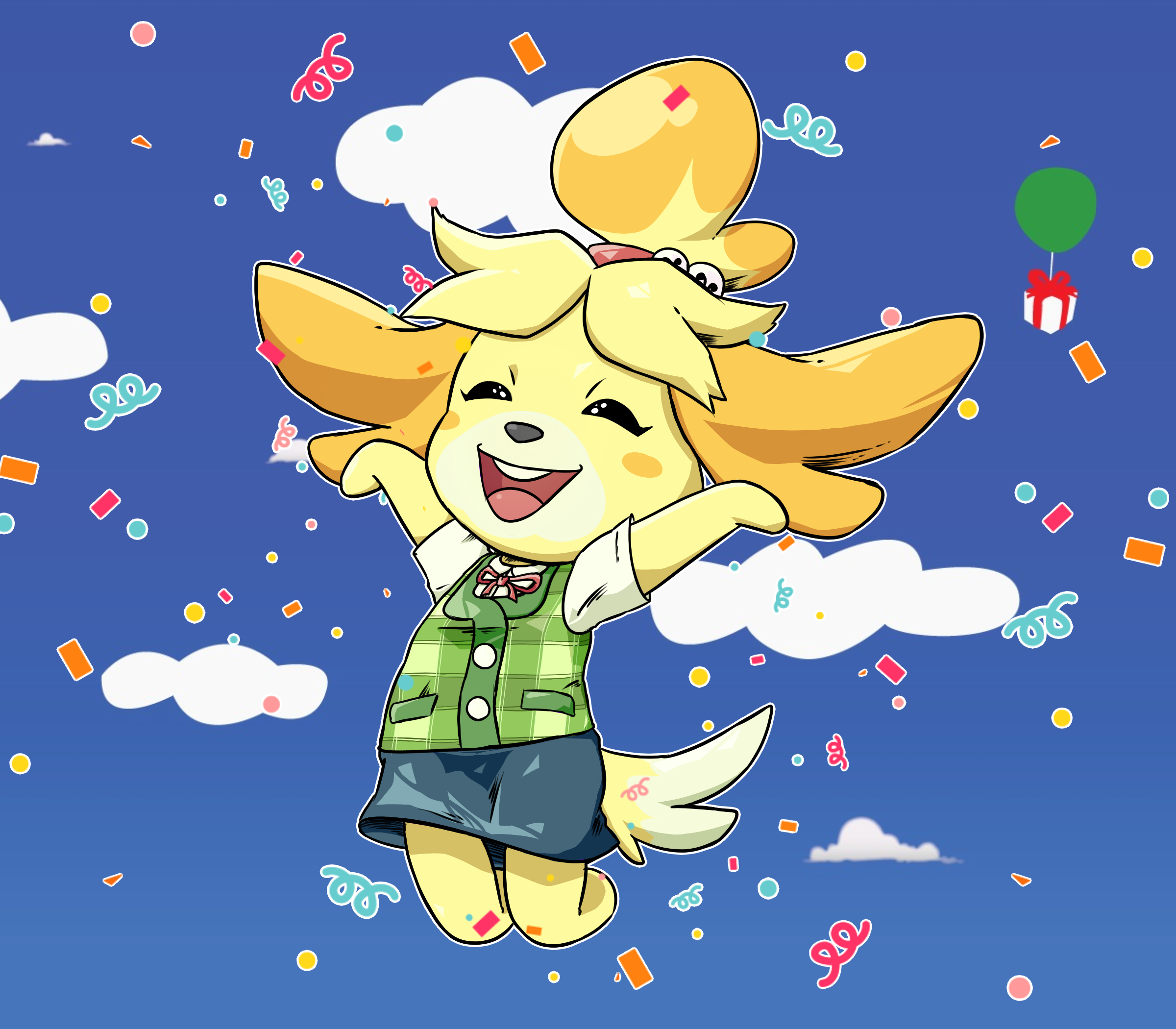 Frospher Isabelle Picture