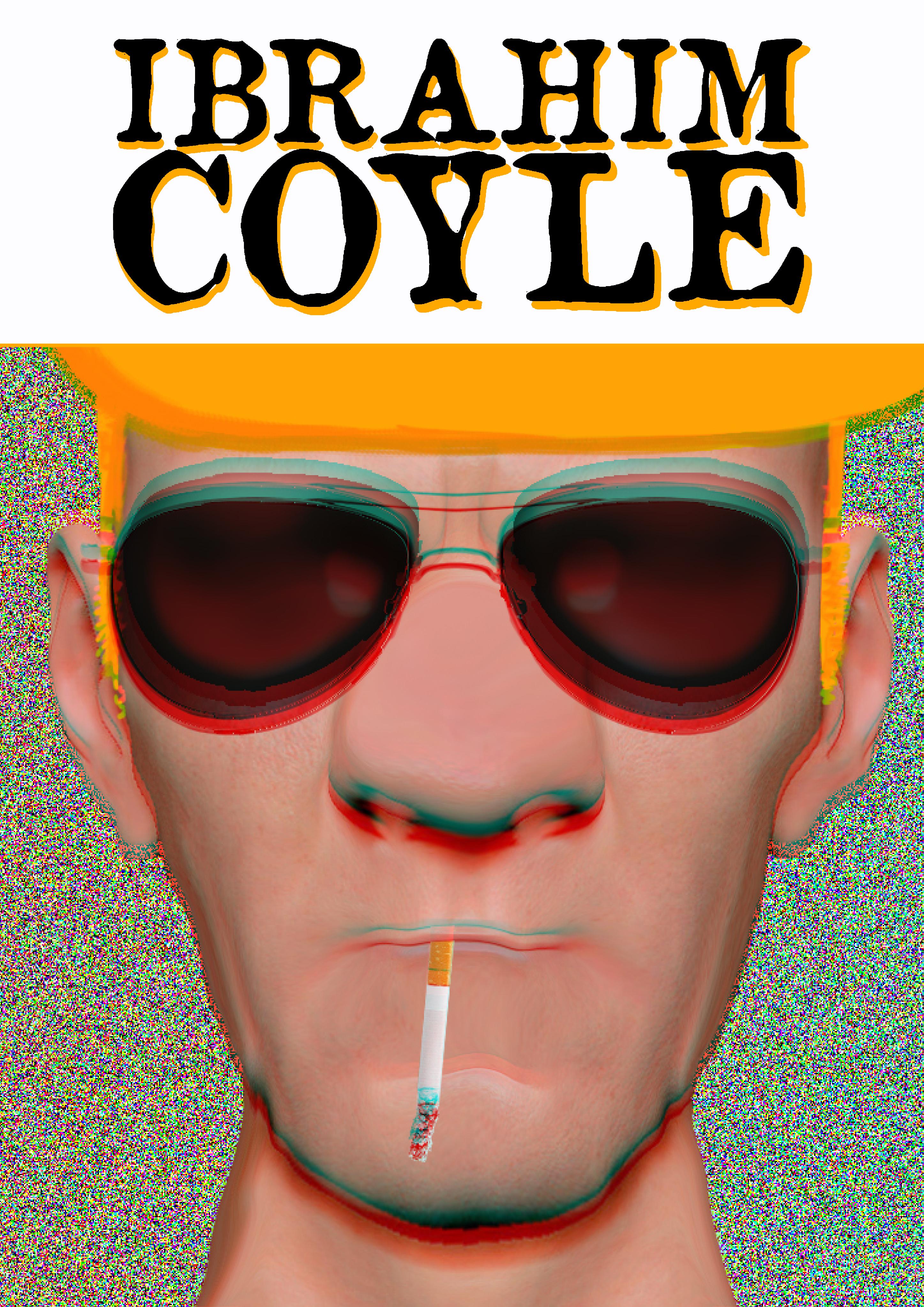 Ibrahim Coyle #16
