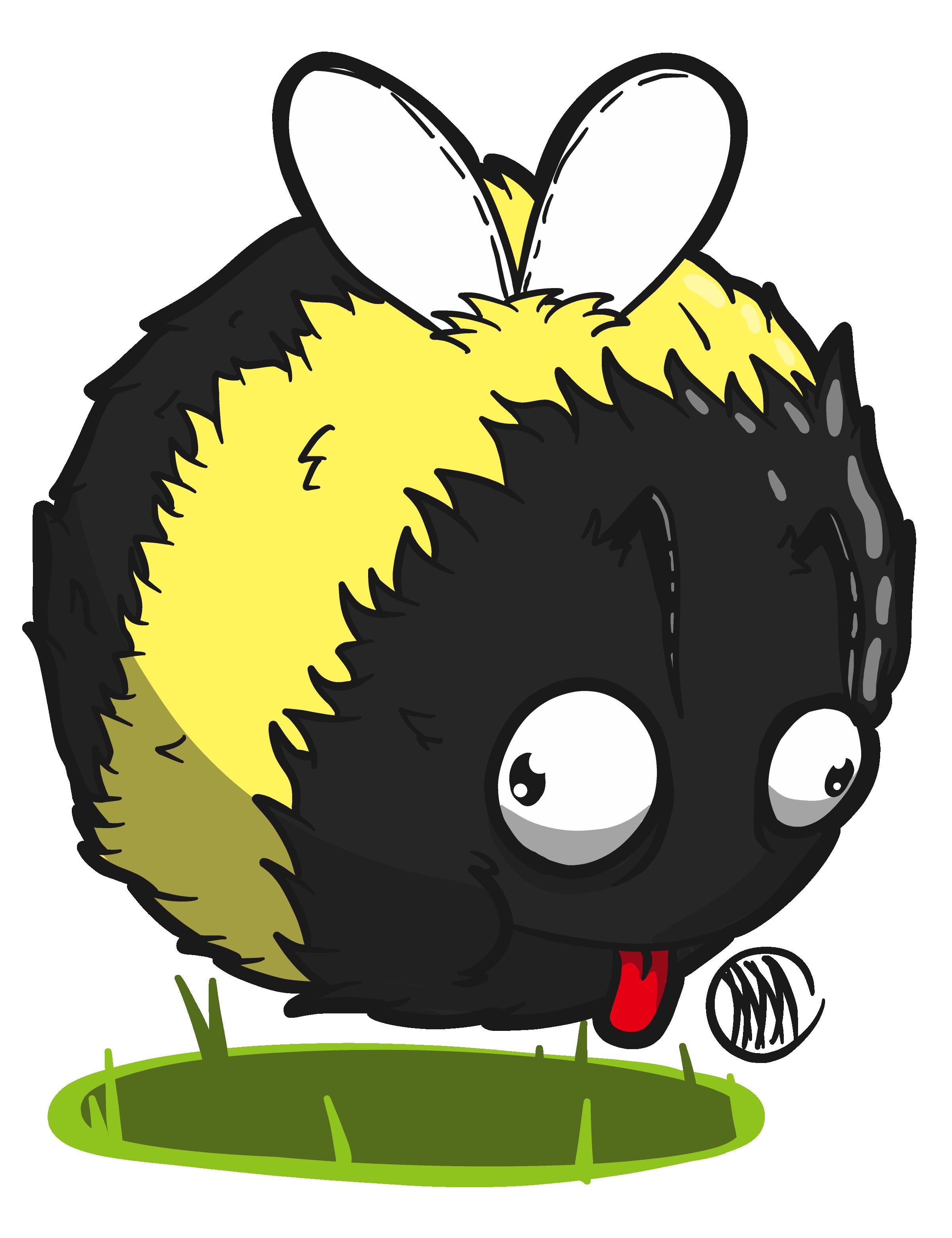 buzz booz by markymayhem
