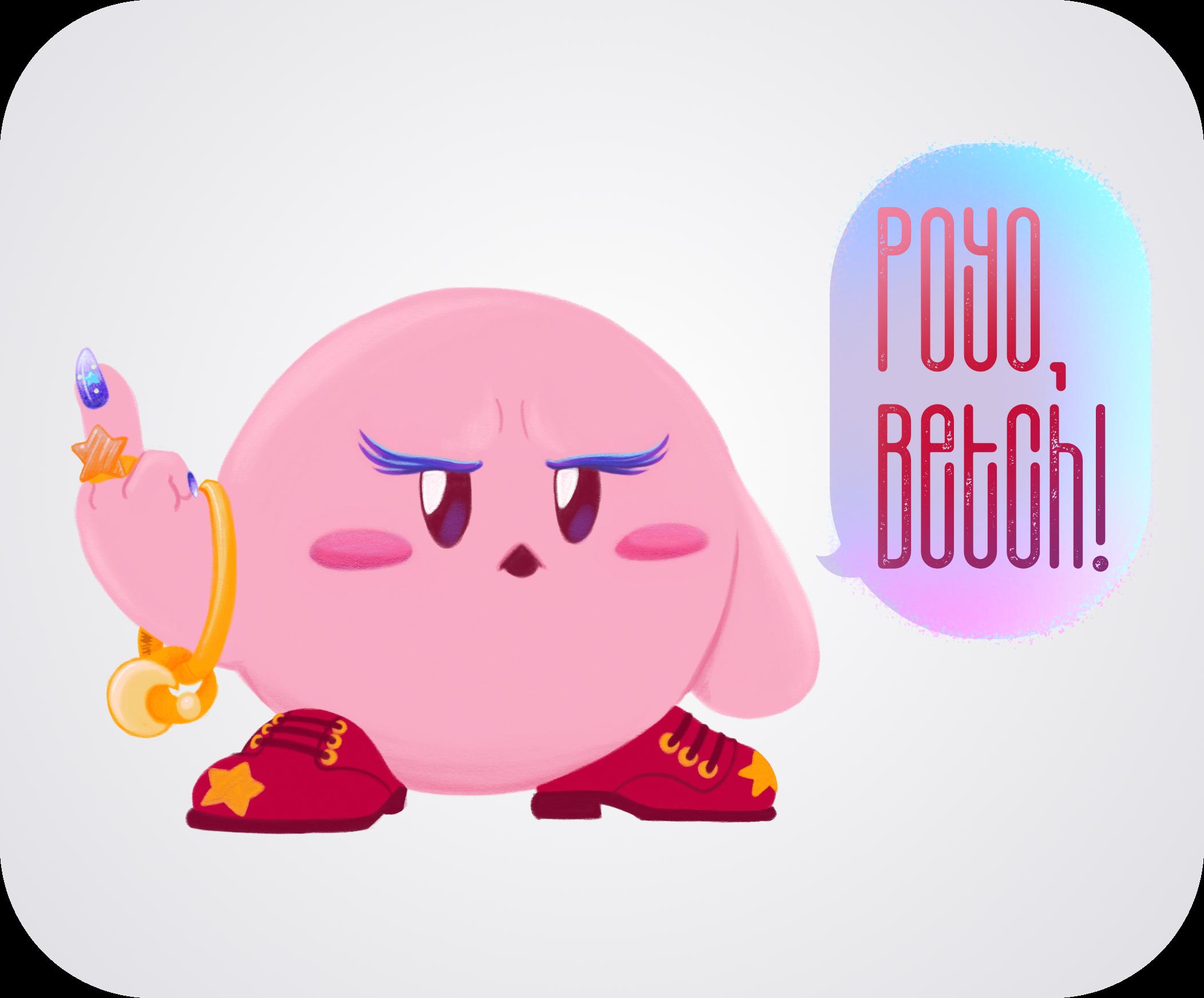 Poyo, Betch