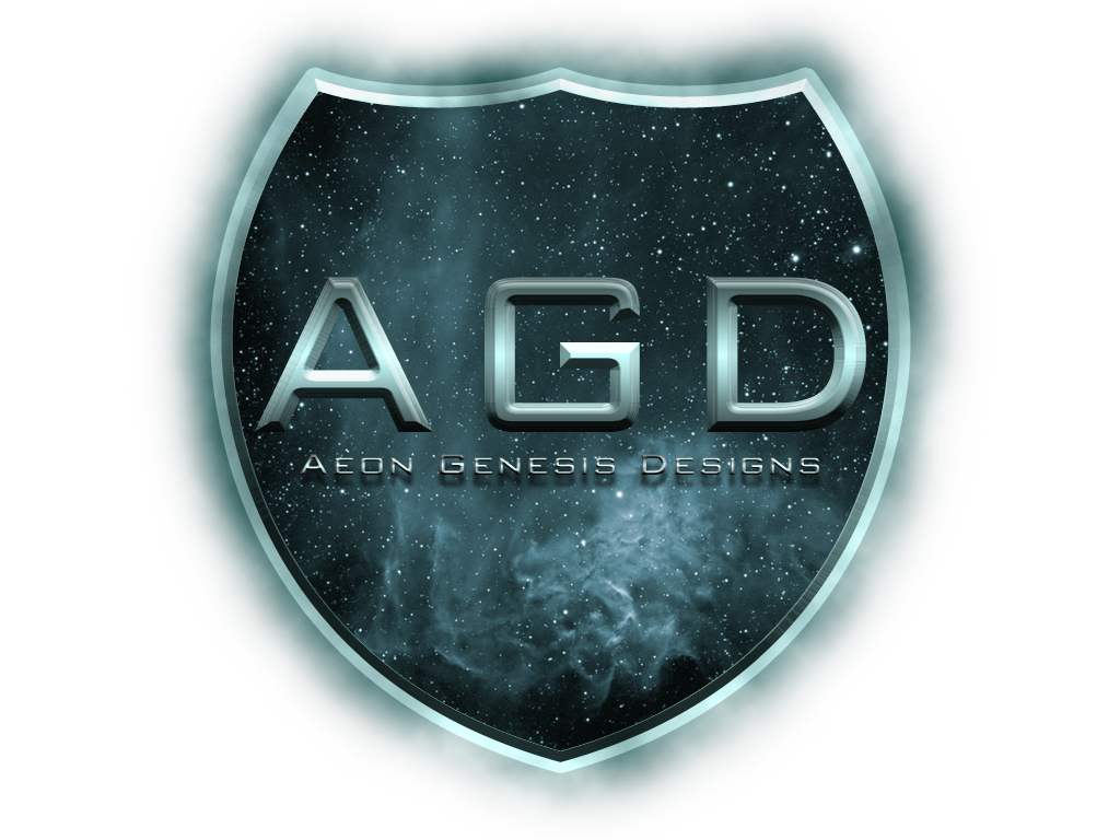 Aeon Genesis Designs Logo