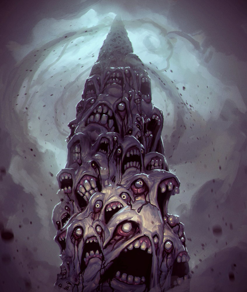 Tower of Fred