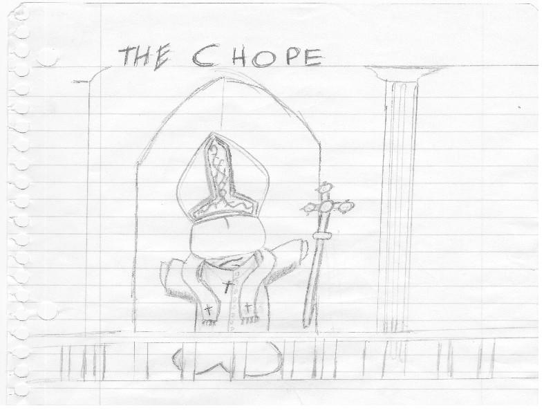 The Chope