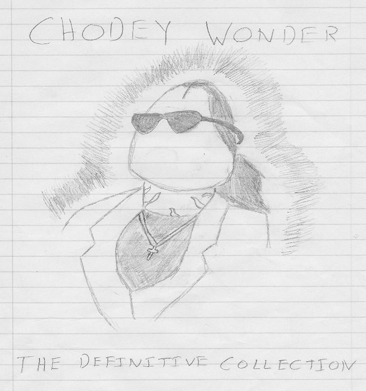 Chodey Wonder