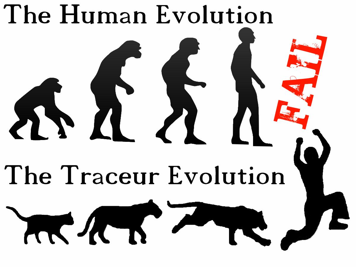 Traceur Evolution