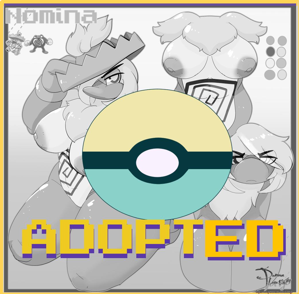 Nomina [ADOPTED