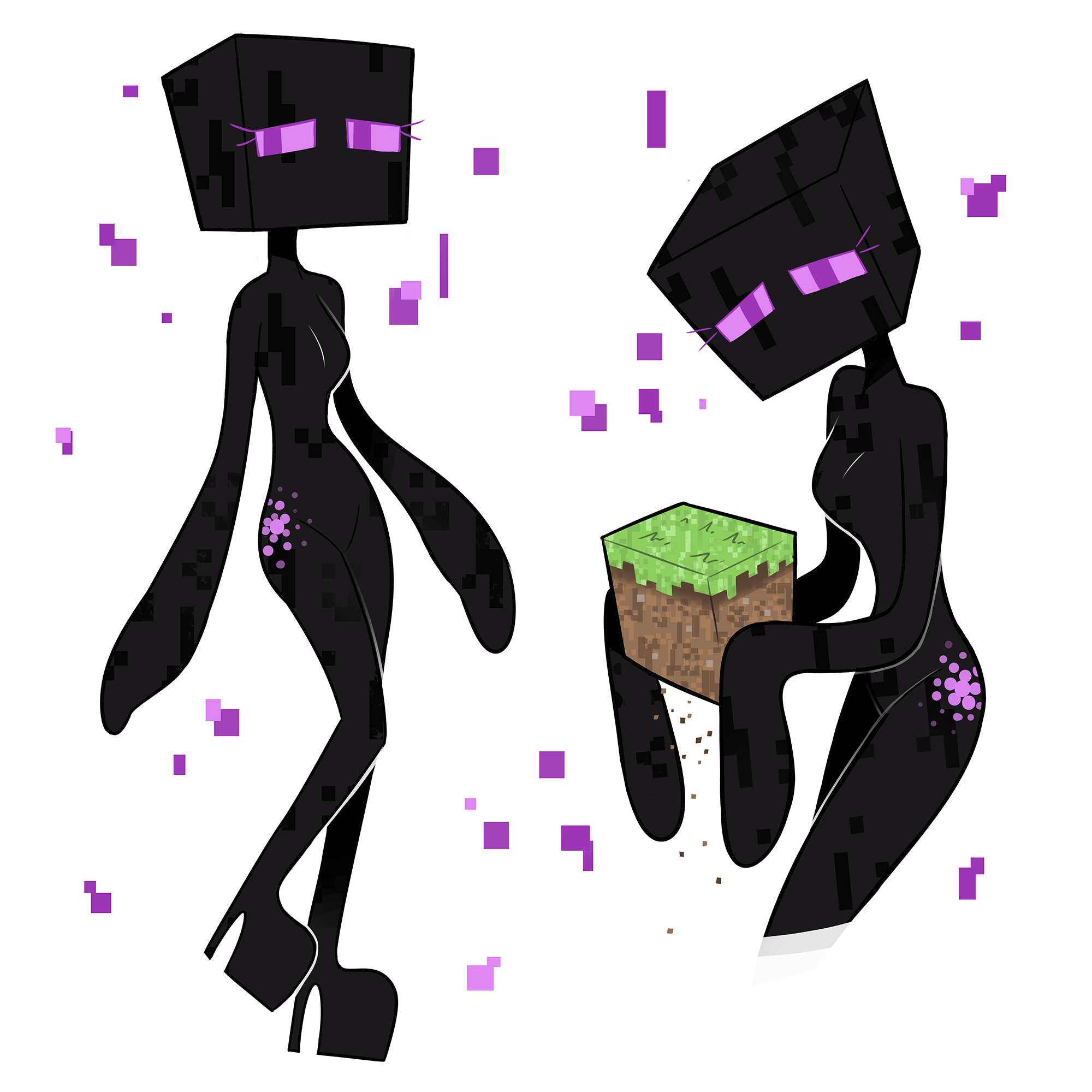 Minecraft-o