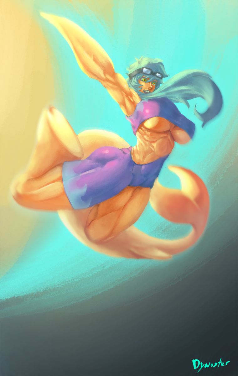 Shelly : Leap