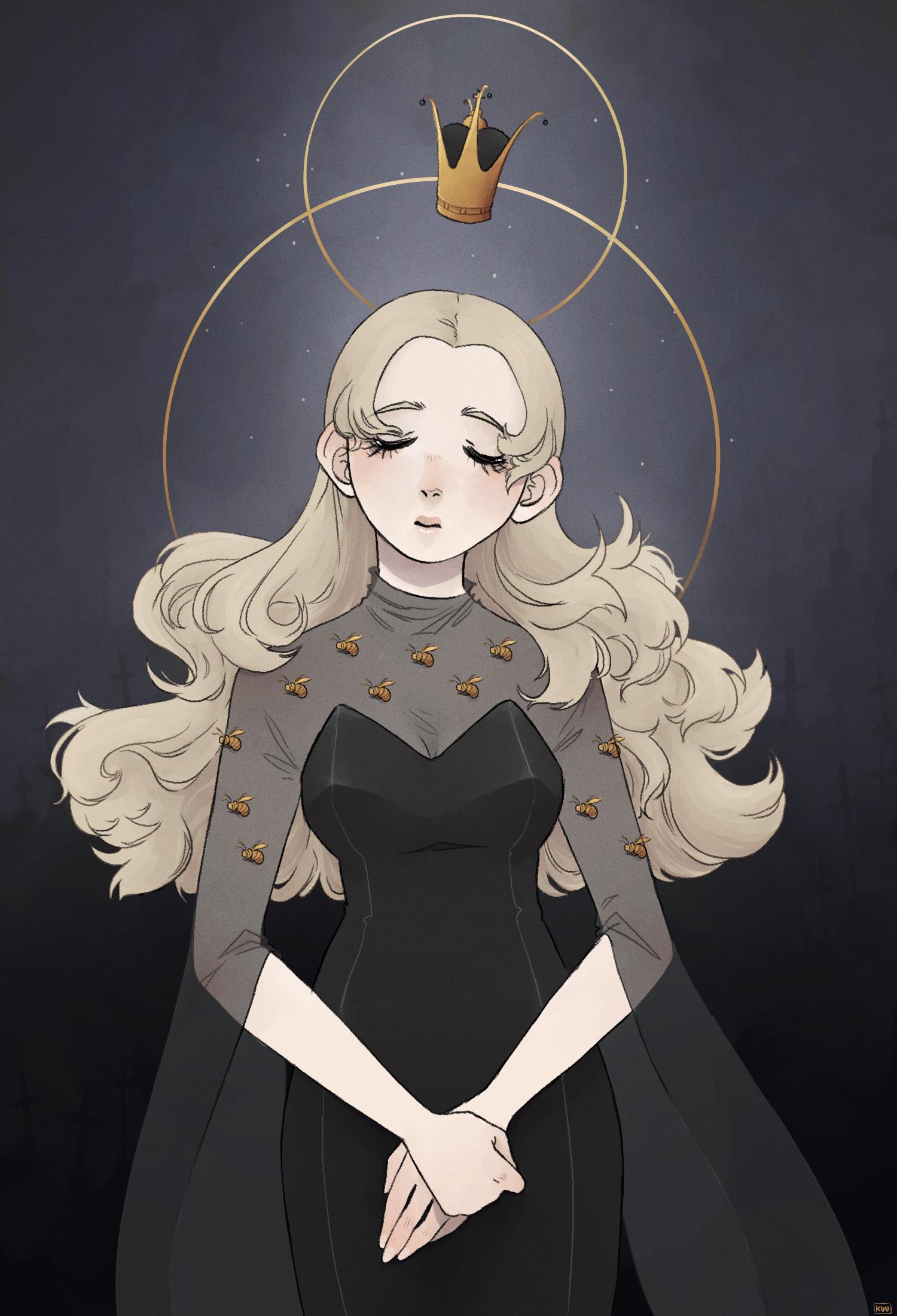 Night princess