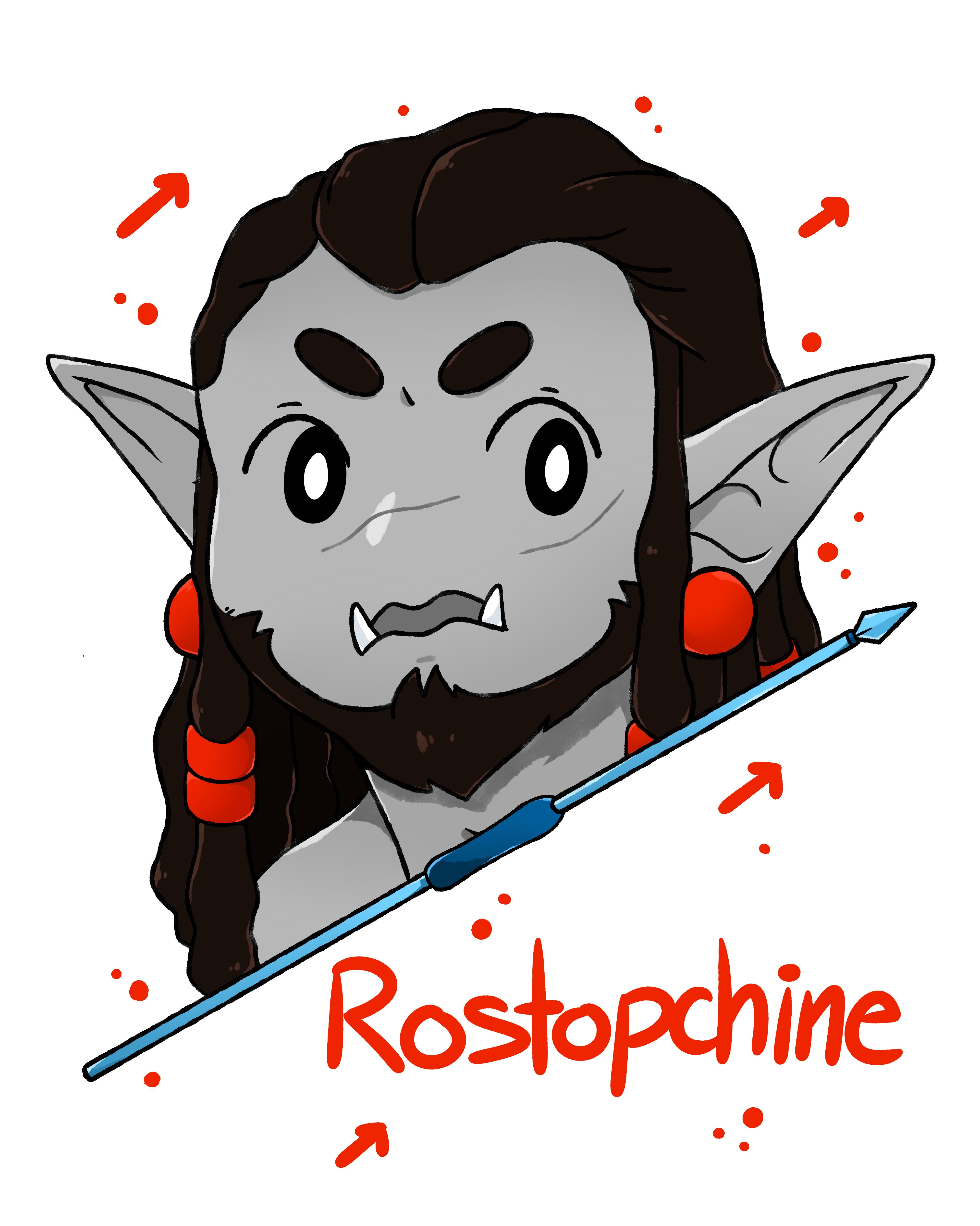 Rostopchine