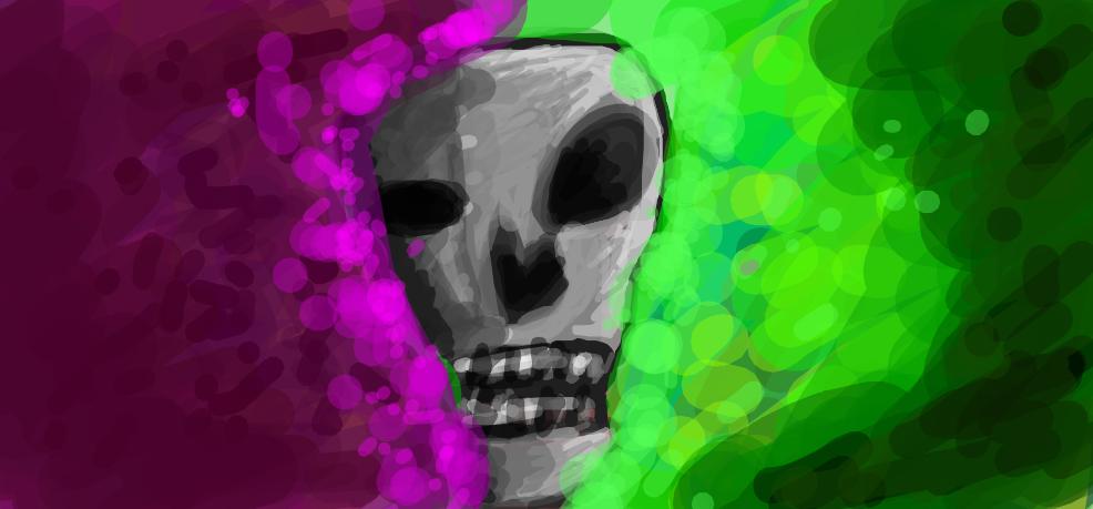 Hidden Death