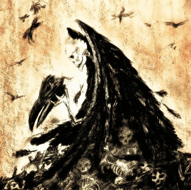 Death Raven