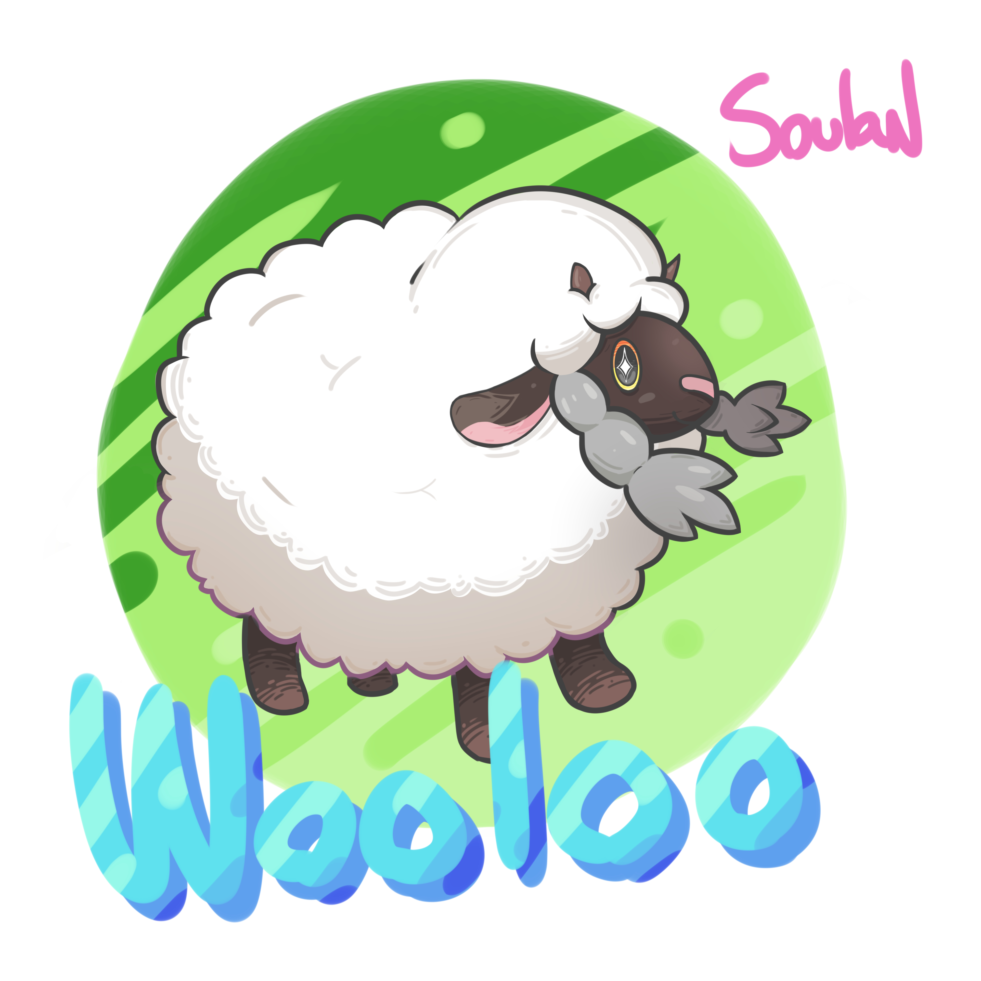 Wooloo best fella