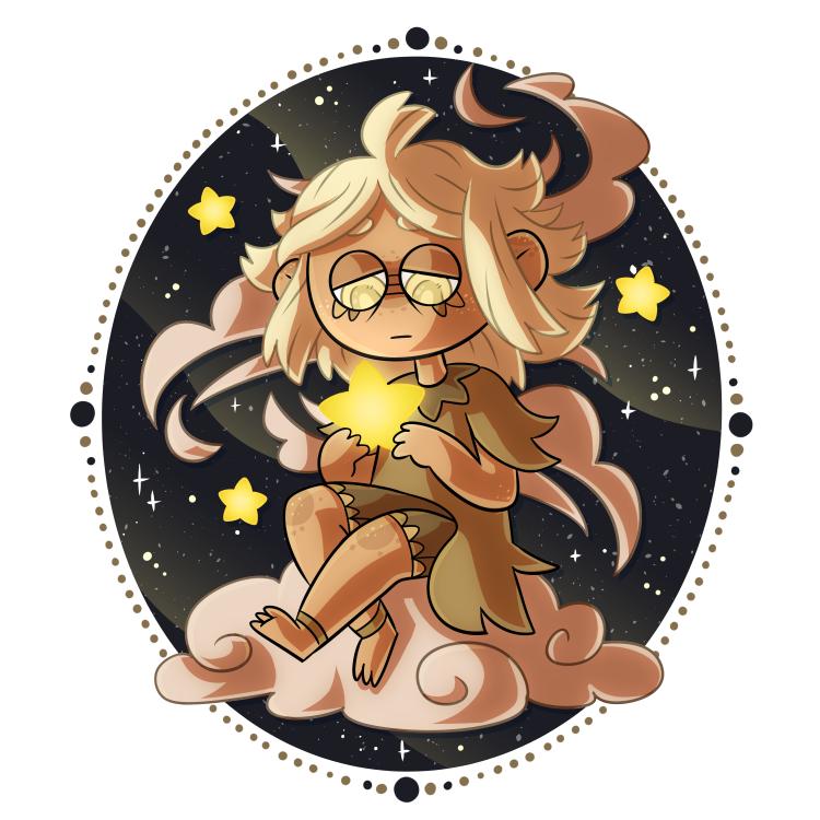 Space Pixie