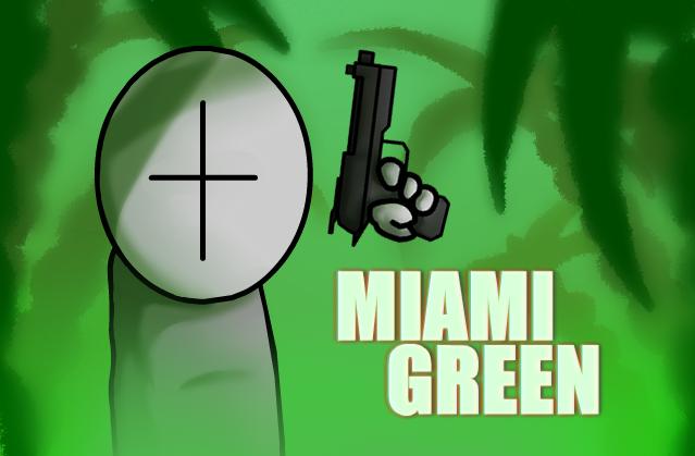 Miami Green