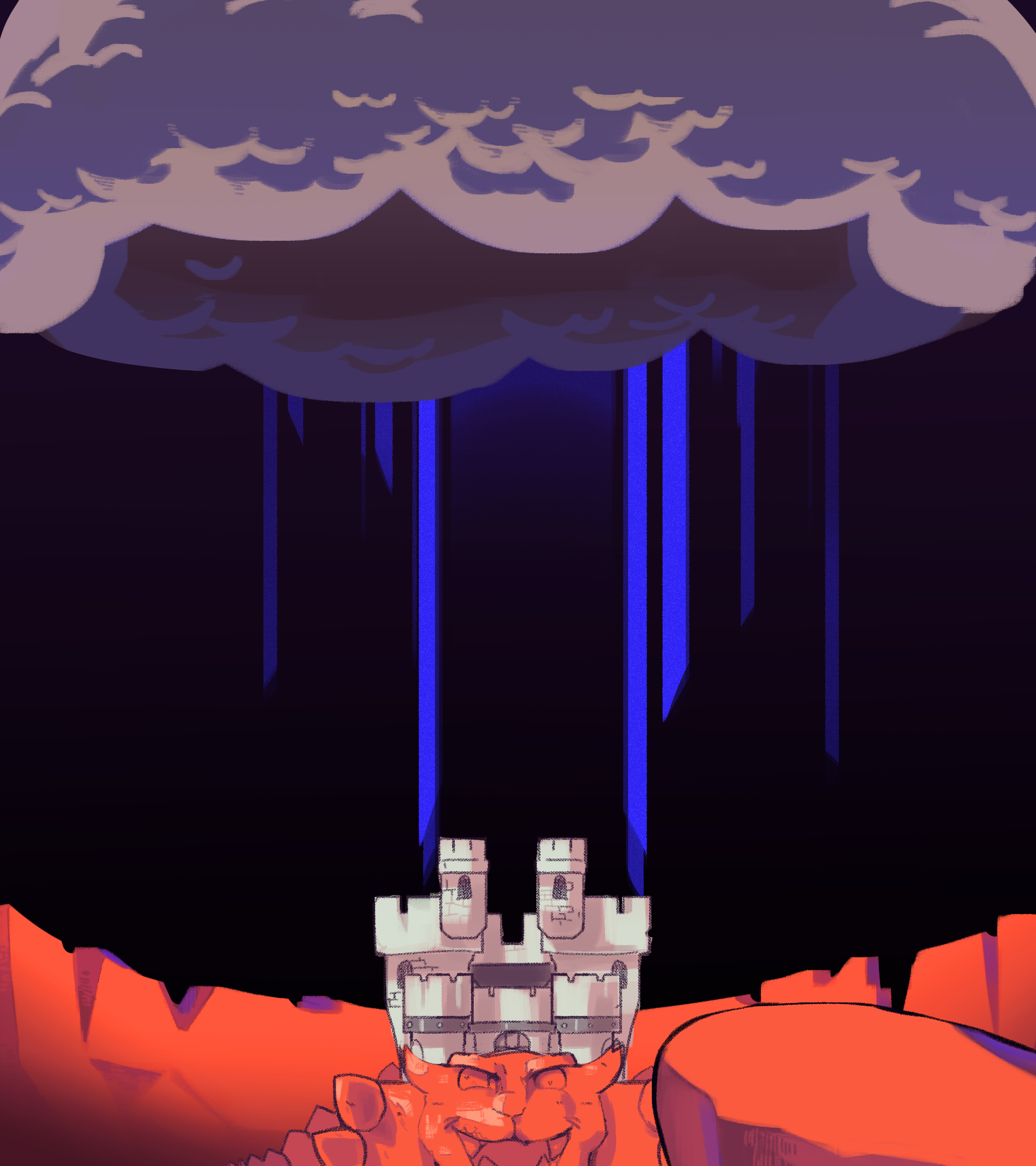 Rawest Forest Reanimate Backgrounds