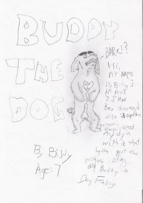 buddeh the dawg
